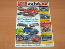 """Auto Motor und Sport """"Der große Neuwagen-Katalog für Deutschland"""" Winter 17/2018"""