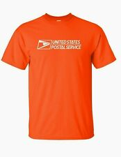 USPS T-Shirt Postal Service Tee post Office T shirt