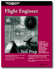 ASA Flight Engineer Test Prep - ASA-TP-FE