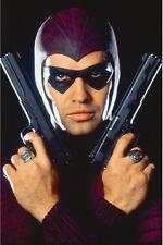 Billy Zane The Phantom With Guns 11x17 Mini Poster