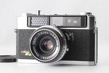 【MINT】Olympus Auto Eye 35mm Film Camera from JAPAN #122
