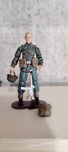 Figurine Marauder Task Force WW2 Panzergrenadier MP44 Soldat / soldier