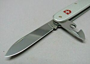 2003 Victorinox 93mm model 1961 alox soldier Swiss Army Knife