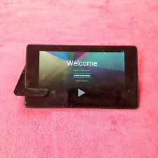 "7"" ASUS Google Nexus 7 16GB Tablet Wi-Fi Android 6.0.1 K008 cracked."