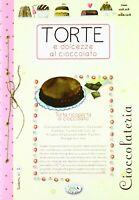 Torte e dolcezze al cioccolatoRicette Cucina dolci torta nutella 824 nuovo