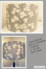 John Lewis Fabric Lampshades & Lightshades