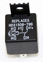 Starter Relay 12 Volt 5 Terminal Exmark Lazer Z 1-643275 98-7249