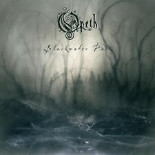 OPETH Blackwater Park BANNER HUGE 4X4 Ft Fabric Poster Tapestry Flag album art