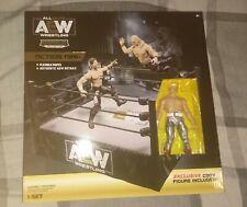 """Cody Rhodes pesadilla 7/"""" Elite AEW inigualable lucha libre figura de acción T-Shirt"""