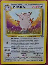 Carte Pokémon - Mélodelfe 70PV Jungle 17/64