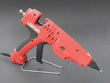 AS 3000 Profi Heissklebepistole 300W mit Thermostat von 140 - 230 C einstellbar