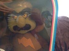 Nrfb Vintage Mattel Rainbow Brite's Murkey Dismal and his bag of Gloom