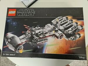 New Sealed LEGO 75244 Star Wars Tantive IV UCS