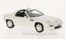 #46580 - Neo Porsche 928 BB Targa - weiss - 1:43