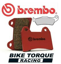 BMW R1150 GS Adventure 02-06 Brembo SP Rear Brake Pads