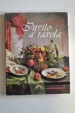 Invito a tavola ITALIAN Invitation to the Table photographs