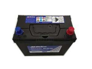 Honda Integra DC5 Type R car battery