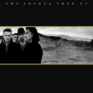 U2 - THE JOSHUA TREE   CD NEU