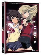 Noir . The Complete Series . Anime Classics . 5 DVD . NEU