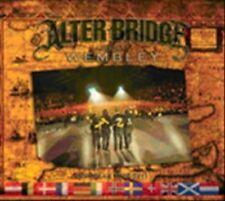 ALTER BRIDGE - LIVE AT WEMBLEY: EUROPEAN TOUR 2011 NEW BLU-RAY