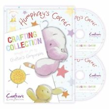 Humphrey's Corner Crafting Collection CD-ROM - SPECIAL OFFER