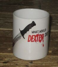 Dexter Morgan Michael C. Hall What Would Do MUG