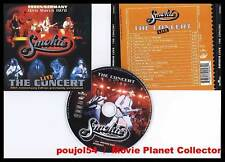 """SMOKIE """"Live - The Concert"""" (CD) edition 20 ans 1998"""
