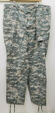 Military Issued ACU Pants-XLXL