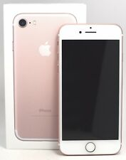 OPEN BOX - Apple iPhone 7 32GB (FACTORY UNLOCKED) Rose Gold