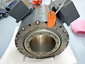Siemens Direct Drive Servomotor 1FW3150-1DL72-7AA0, CNC,Rundtisch,Teilapparat