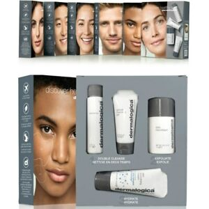 Dermalogica discover healthy skin kit For healthy & glowing Skin-Free UK Post!!!