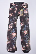 BNWT Ladies Burton Chance Pant Shown In Lowland Floral Trousers Size  XS W3