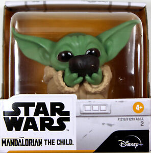 Star Wars: The Mandalorian ~ THE CHILD #2 (Sipping Soup) ~ BABY YODA BOUNTIES