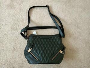 David Jones Black handbag strap shoulder bag