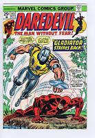 Daredevil #113 Marvel 1974