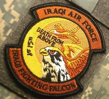 USAF DEMO TEAM THUNDERBIRDS DISPLAY TEAM 2003 50TH ANNIVERSARY iron-on PATCH