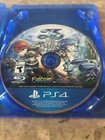 Ys VIII 8 Lacrimosa of DANA Day One w/ Soundtrack. PS4. Fast Free Shipping.
