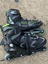 Bladerunner Advantage Pro Xt Rollerblades Size 12