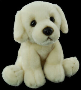 Super soft floppy plush labrador soft toy 30cm Australian stock