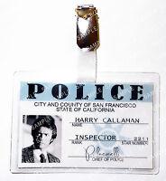 Dirty Harry Harry Callahan Detective Movie Character Cosplay Comic Con Halloween