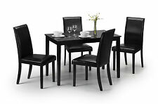 Bedroom Modern Table & Chair Sets
