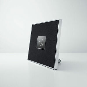 Yamaha ISX-80 Frame MusicCast Speaker - Black