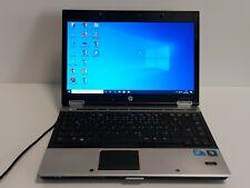 HP Elitebook 8440p / i5 / DEFEKT ERSATZTEILE SEHE BESCHRIEBUNG...#731
