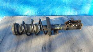 Chevrolet Cruze Shock Strut Assembly Front Right 13354028 OEM