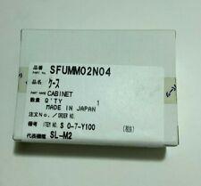 Technics Sl-1200 Cabinet Hinge Socket New in Box Sfumm02N04