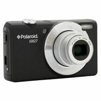 Vivitar Polaroid iS827 Digital Camera (Black) IS827