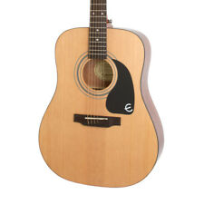Epiphone Pro1 Acoustic Dreadnought Guitar Natural