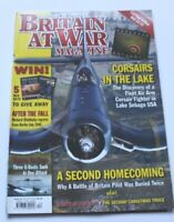 Britain at War Magazine Issue 32 December 2009 A History of Conflict
