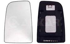 ALKAR Cristal de espejo, retrovisor exterior para OPEL COMBO VW 6431994
