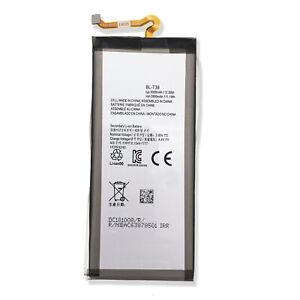 Replacement Phone Battery for LG G7 ThinQ / G7+ G710 LMQ610 3000mAh 3.85V BL-T39